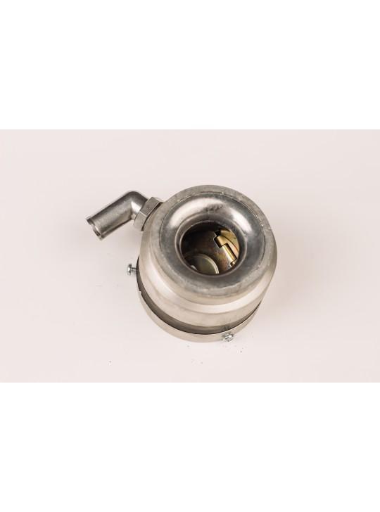 Смеситель мод. ВАЗ (инжект.) 60 мм с противоударным клапаном (НЗГА)