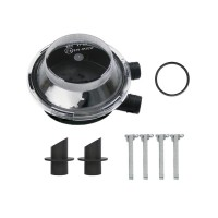 Вентиляционная коробка для мультиклапана Tomasetto АТ00, АТ02
